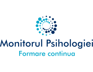 Formare continua - monitorul psihologiei