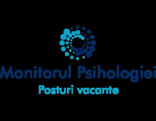 Posturi vacante - monitorul psihologiei