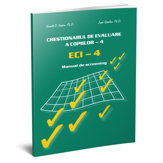 Chestionarul de evaluare a copiilor ECI-4