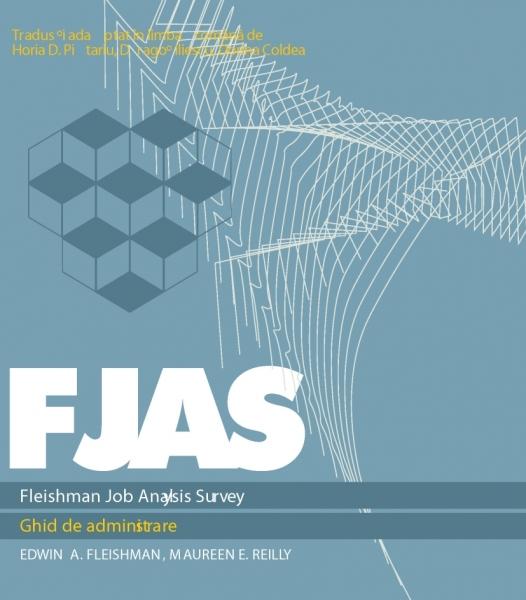 FJAS - Fleishman Job Analysis Survey