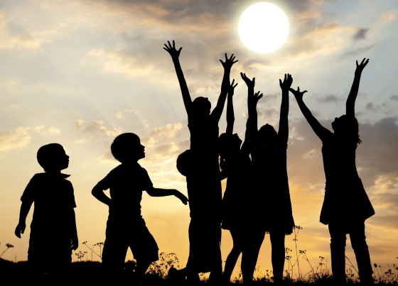 Copiii din centrele de plasament - COPII ADULŢI