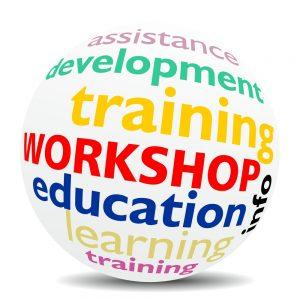 Workshop-uri Expert Psy în perioada februarie-mai 2018