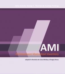 AMI - Achievement Motivation Inventory