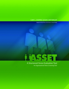ASSET - A Shortened Stress Evaluation Tool