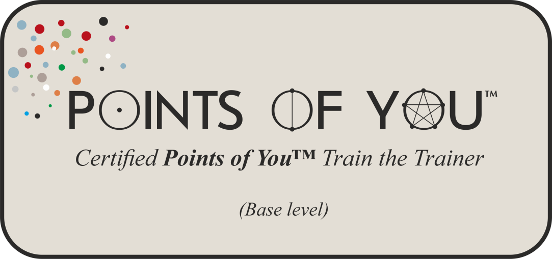 Workshop: Certified POINTS OF YOU™ Train the Trainer