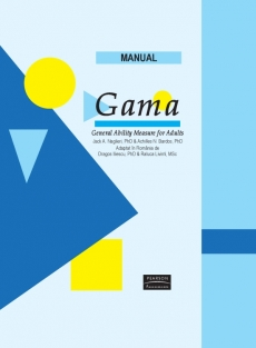 General Ability Measure for Adults (GAMA)