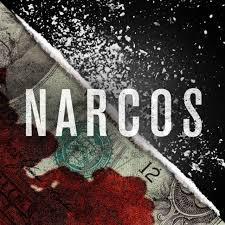 Seara de film – Narcos (2015) - Serial TV